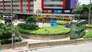 Causeway Bay Terminus