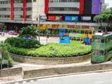 銅鑼灣總站