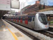E205 East Rail Line 06-06-2015