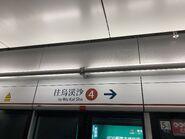 Ho Man Tin Tuen Ma Line platform route map 27-06-2021(3)