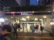 Wan Chai Exit A3 25-04-2015