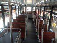 Hong Kong Tramways 88 upper deck 4