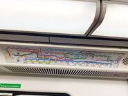 MTR Route Map 14-02-2020