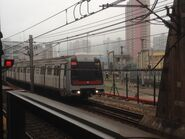 012 MTR Island Line 08-03-2016