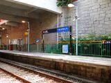 山景 (南) 站