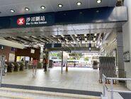 Sha Tin Wai Exit D 20-08-2020