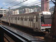A137-A162 MTR Island Line 20-06-2016