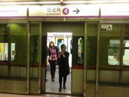 C Train run MTR Tseung Kwan O Line 29-03-2015(2)