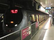 D324 D323(028) West Rail Line 18-09-2018