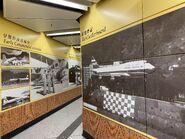 Kai Tak history display 27-04-2020
