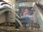 Kowloon go to Exit C2