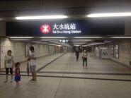 Tai Shui Hang Exit A and B 12-06-2016