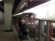 002 MTR Kwun Tong Line