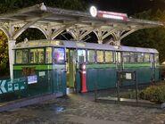 Old Peak Tram for customer service counter 17-04-2021(1)
