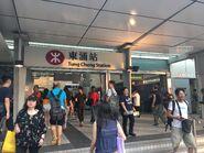 Tung Chung Exit B 22-08-2019