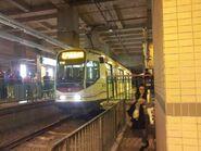 1025(114) MTR Light Rail 615