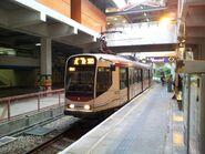 1033(004) MTR Light Rail 505