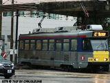 輕鐵761P綫
