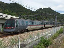 A Train Tung Chung Line 15-07-2017.JPG