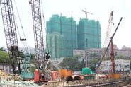 WCH Construction Site 20110815