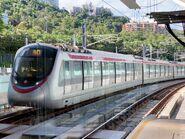 D414-D413(014) MTR Tuen Ma Line 16-08-2021