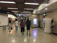 Mong Kok East concourse 06-09-2019