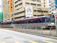 1097 plus 1104(099) MTR Light Rail 761P 11-08-2020