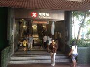 Chai Wan Exit B 20-06-2016