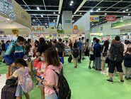 MTR 2021 Book Fair counter 17-07-2021(4)