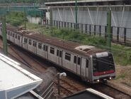 040 Tsuen Wan Line 20-08-2016