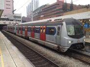 E116 East Rail Line 27-02-2016