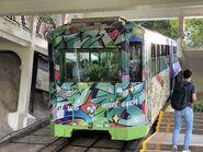 Peak Tram(Green light) 08-06-2021(3)