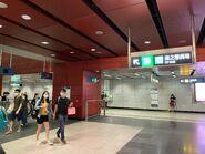 Tsuen Wan West concourse 06-06-2020