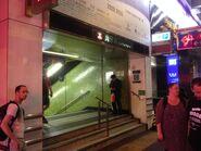 Wan Chai Exit C 25-04-2015
