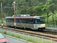 1103(111) MTR Light Rail 615P 06-08-2021