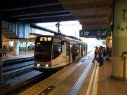 1024(023) MTR Light Rail 507