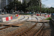 LRT Rail Repair Lung Mun Road-2