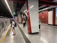 Tsuen Wan platform 13-07-2020