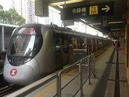 005 Ma On Shan Line 12-06-2016