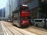 HK Tramways 54