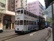 Hong Kong Tramways 127