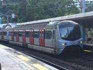 E27 East Rail Line 27-08-2019