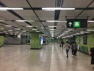Ho Man Tin interchange concourse(2) 30-09-2019