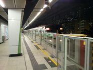 C Train MTR Kwun Tong Line in 2015(3)