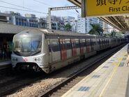 E25-E3 MTR East Rail Line 10-07-2021
