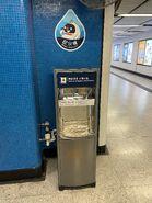 Admiralty fill water machine 08-10-2020