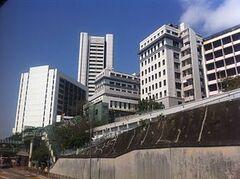 HK Pokfulam 薄扶林道 Pok Fu Lam Road March-2012 086 Queen Mary Hospital.jpg