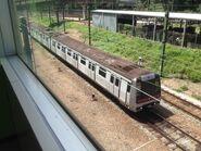 M Train Tsuen Wan Line 28-06-2015 4