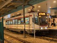 1031(176) MTR Light Rail 751 30-06-2021