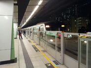 C Train in MTR Kwun Tong Line(6)